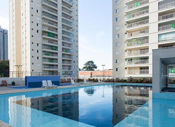 Apartamento Novo - Supera - Guarulhos - Apartamento a Venda no bairro Vila Augusta - Guarulhos, SP - Ref: BE1315
