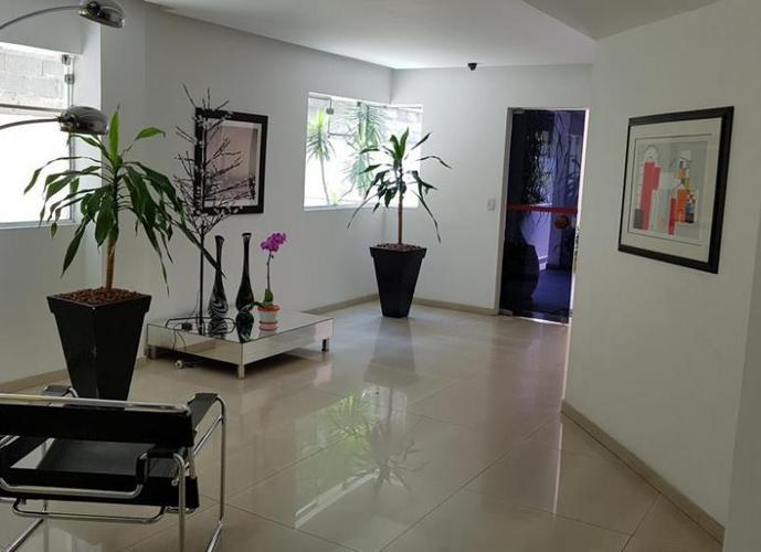 Bela Cintra - Apartamento a Venda no bairro Consolação - São Paulo, SP - Ref: BE1083