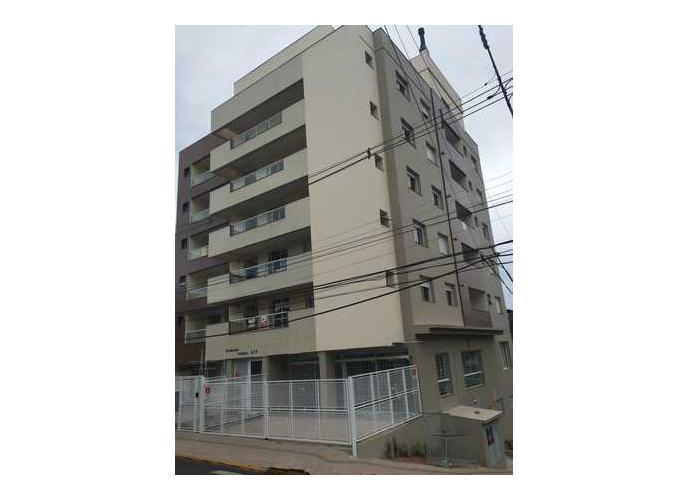 Residencial ACORDES - Apartamento a Venda no bairro Rio Branco - Caxias do Sul, RS - Ref: PA-83