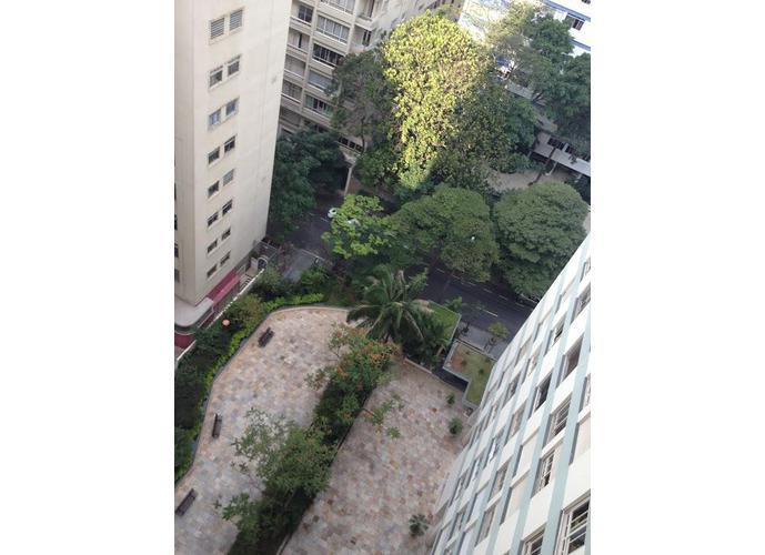 Higienópolis - Sabará - Apartamento a Venda no bairro Higienopolis - São Paulo, SP - Ref: BE1065