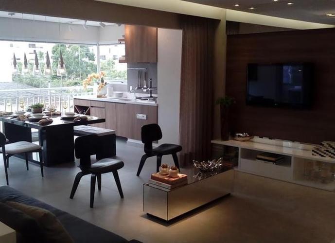 Apartamento Novo Vila Mascote - Apartamento a Venda no bairro Vila Mascote - São Paulo, SP - Ref: BE1310