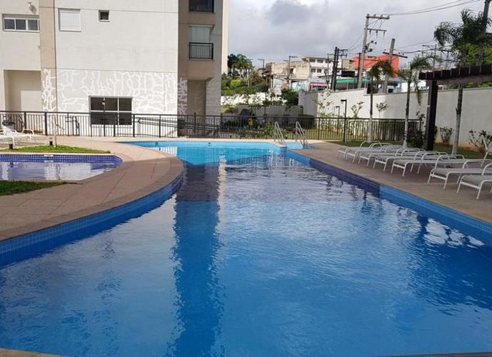 OPORTUNIDADE - Granvillage - Apartamento a Venda no bairro Vila Formosa - São Paulo, SP - Ref: BE1012