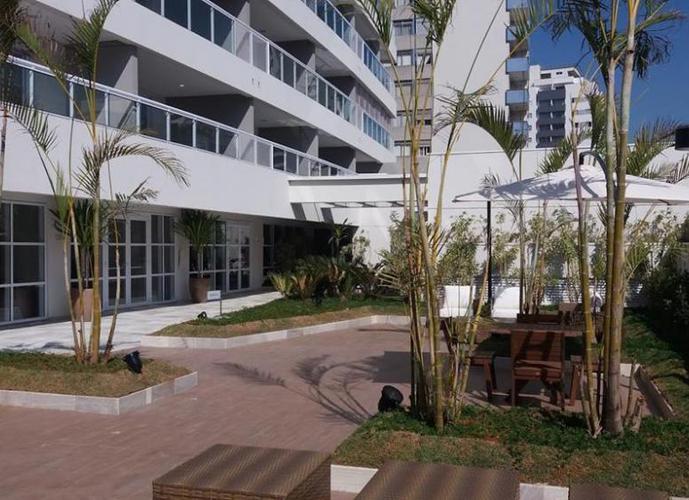 Apartamento Novo Vila Mariana - Apartamento a Venda no bairro Vila Mariana - São Paulo, SP - Ref: BE1308