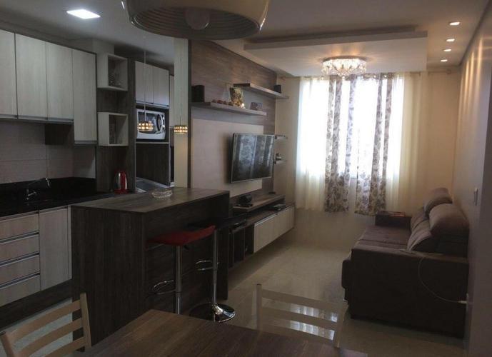 RES. STA BARBARA - Apartamento a Venda no bairro Dezorzi - Caxias do Sul, RS - Ref: PA-172