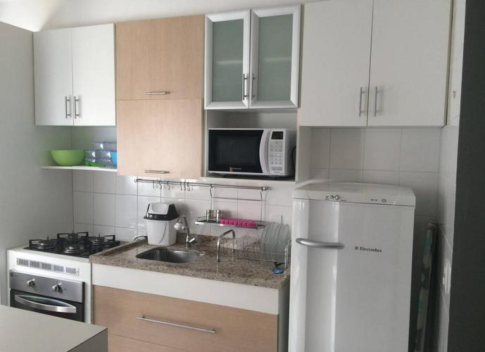 Consolação - Apartamento a Venda no bairro Consolação - São Paulo, SP - Ref: BE1011