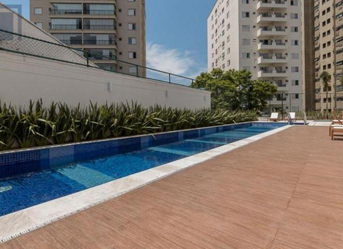 Apartamento Novo  - Conceição - Apartamento a Venda no bairro Vila Guarani - São Paulo, SP - Ref: BE1304