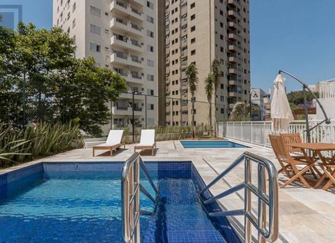 Apartamento Novo  - Conceição - Apartamento a Venda no bairro Vila Guarani - São Paulo, SP - Ref: BE1303