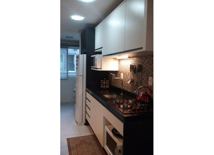RES. REGGIO CALÁBRIA - Apartamento a Venda no bairro Nossa Sra da Saúde - Caxias do Sul, RS - Ref: PA-57