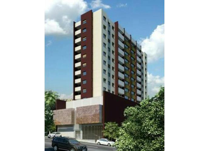 RESIDENCIAL DEZOITO 2070 - Apartamento a Venda no bairro Centro - Caxias do Sul, RS - Ref: PA-042