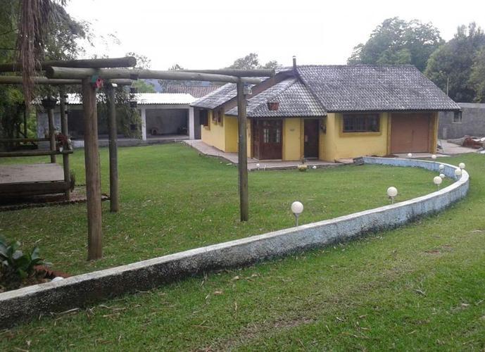 CHÁCARA LINHA 30 - Chácara a Venda no bairro Linha 30 - Caxias do Sul, RS - Ref: PA-015