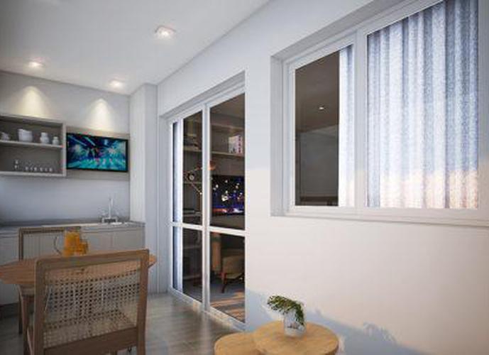Apartamento em Lançamentos no bairro Vila Carrão - São Paulo, SP - Ref: SOPHIA