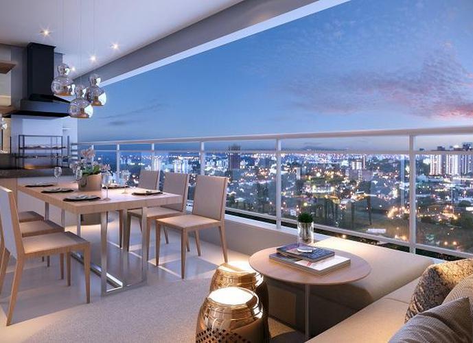 Apartamento em Lançamentos no bairro Vila Carrão - São Paulo, SP - Ref: THE-ADDRESS-1