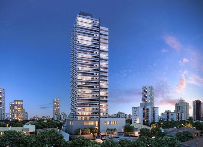 Edição Pinheiros - Apartamento a Venda no bairro Pinheiros - São Paulo, SP - Ref: EDICAO-PINHEIRPS