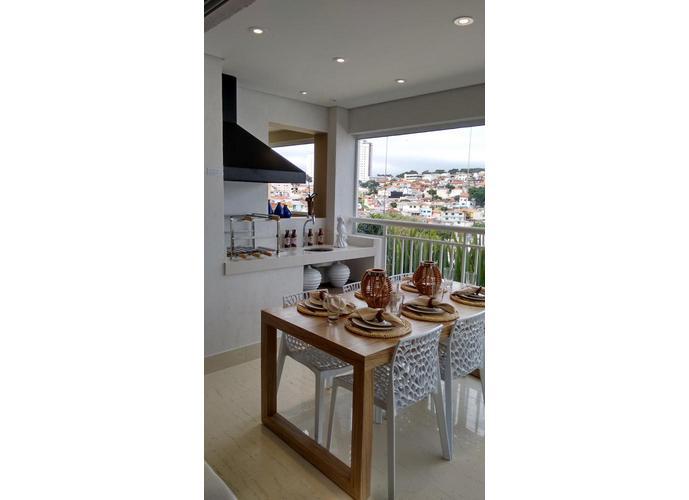 Apartamento a Venda no bairro Vila Formosa - São Paulo, SP - Ref: MOMENTO-B