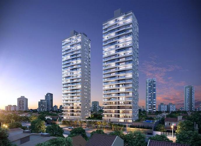Apartamento a Venda no bairro Tatuapé - São Paulo, SP - Ref: LANDSCAPE