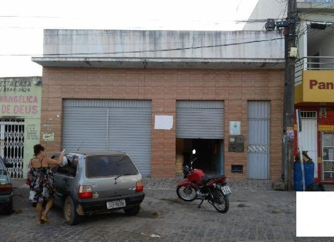 Ponto Comercial para Aluguel no bairro Centro - Santo Antônio de Jesus, BA - Ref: WA65270