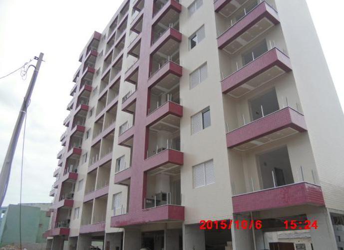 Apartamento a Venda no bairro Martin de Sá - Caraguatatuba, SP - Ref: CA26537
