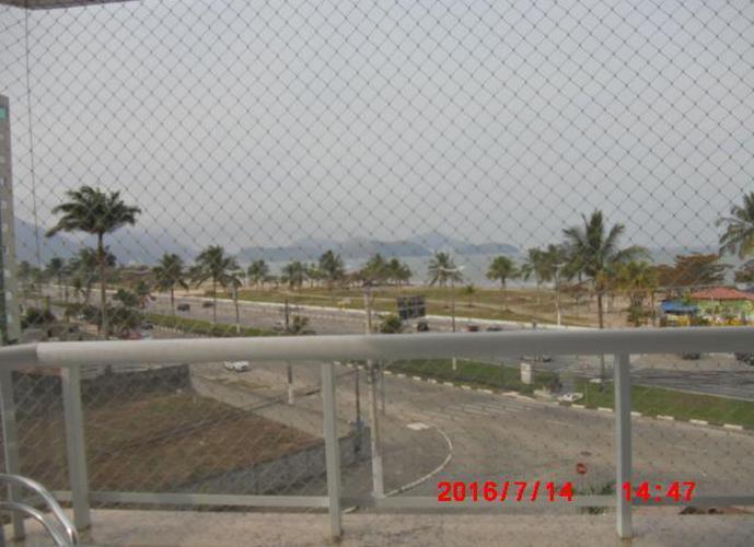 Apartamento a Venda no bairro Indaiá - Caraguatatuba, SP - Ref: CA42859
