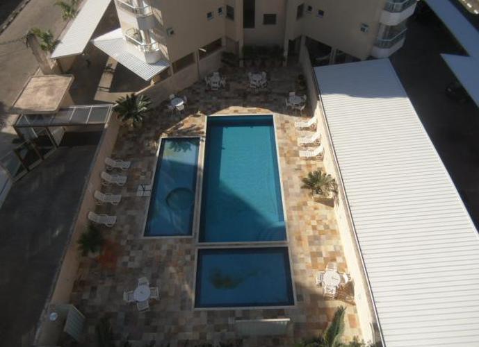 Apartamento a Venda no bairro Indaiá - Caraguatatuba, SP - Ref: CA93436