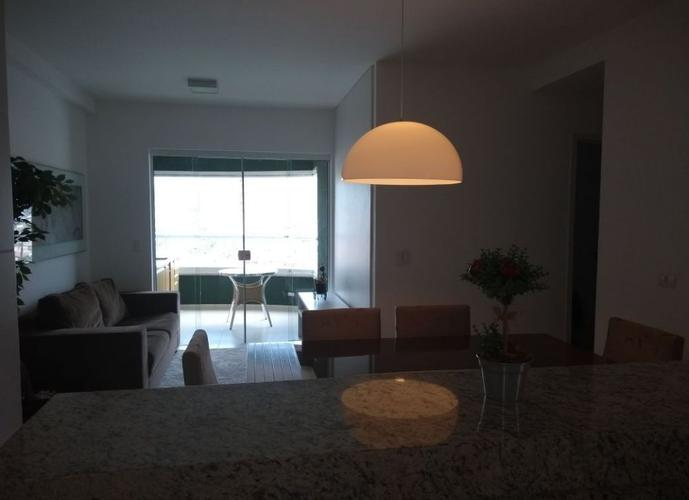 Residencial Estação do Mar - Apartamento a Venda no bairro Indaiá - Caraguatatuba, SP - Ref: CA03373