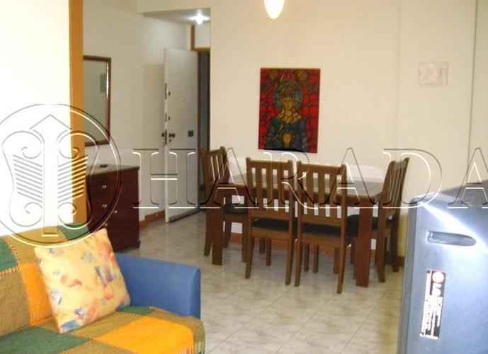 Excelente flat 55 m2 com vaga em Copacabana - Flat a Venda no bairro Copacabana - Rio de Janeiro, RJ - Ref: HA232