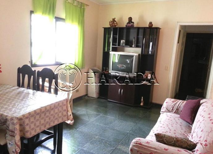 Apartamento a Venda no bairro Aviação - Praia Grande, SP - Ref: HA58
