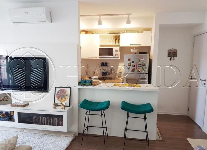 Excelente ap 68 m2,2 dm(1 suíte),vaga na Pç da Árvore - Apartamento a Venda no bairro Chácara Inglesa - São Paulo, SP - Ref: HA281