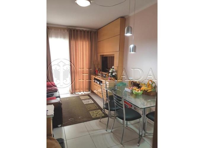 Excelente apto 68 m2,3 dm a 2 quadras da Pç da Árvore - Apartamento a Venda no bairro Chácara Inglesa - São Paulo, SP - Ref: HA250