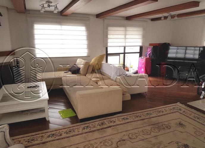 Excelente duplex,220 m2,4 dm (2 suítes),3 vagas na Aclimação - Apartamento Duplex a Venda no bairro Aclimação - São Paulo, SP - Ref: HA249