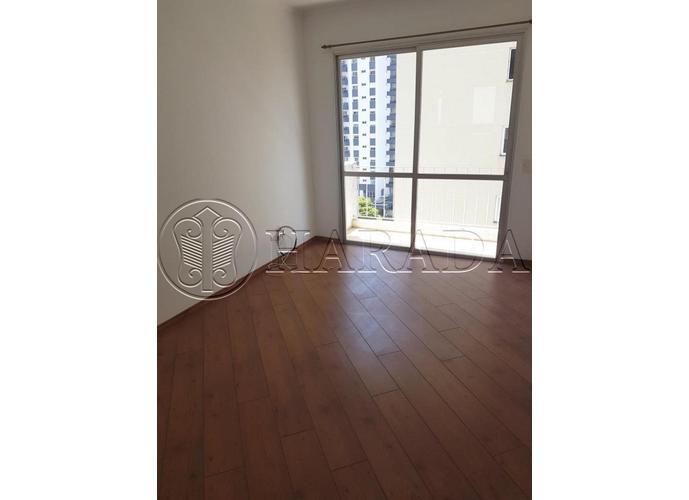 Excelente apto 3 dm a 2 quadras do metrô Praça da Árvore - Apartamento a Venda no bairro Chácara Inglesa - São Paulo, SP - Ref: HA183
