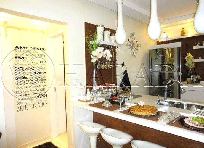 Excelente apto mobiliado,2 dm na Vl. Mariana - Apartamento a Venda no bairro Vila Mariana - São Paulo, SP - Ref: HA245
