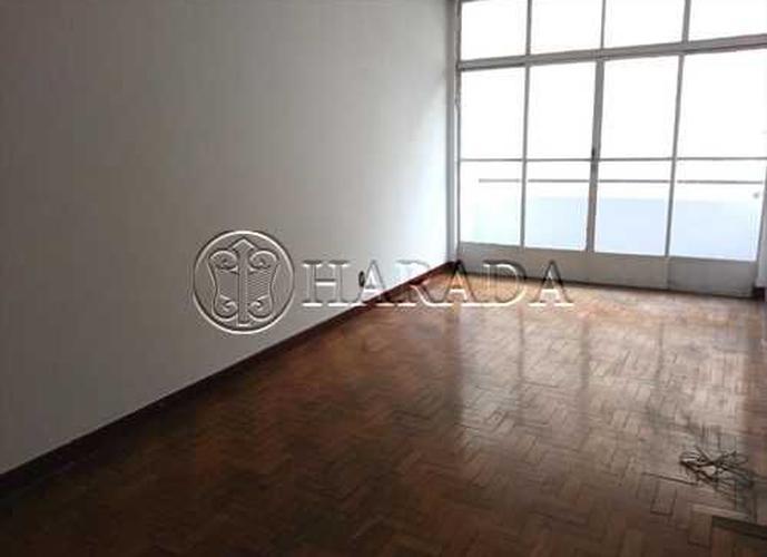 Apto 100 m2,2 dm(1 suíte) c/vaga na Alameda Santos - Apartamento a Venda no bairro Cerqueira Cesar - São Paulo, SP - Ref: HA55