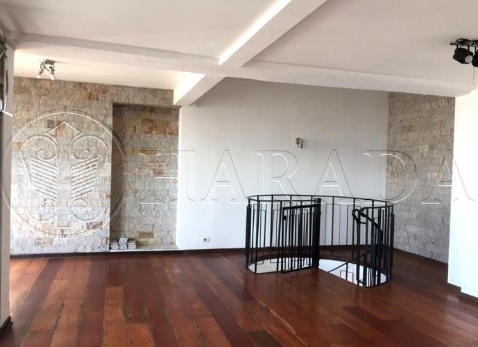 Cobertura duplex 280 m2,4 dm,4 vagas no Trianon - Cobertura Duplex a Venda no bairro Bela Vista - São Paulo, SP - Ref: HA228