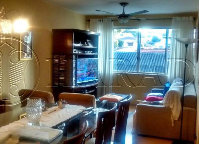 Apto 3 dm(2+3 opcional) e vaga na Santa Cruz - Apartamento a Venda no bairro Vila Mariana - São Paulo, SP - Ref: HA225