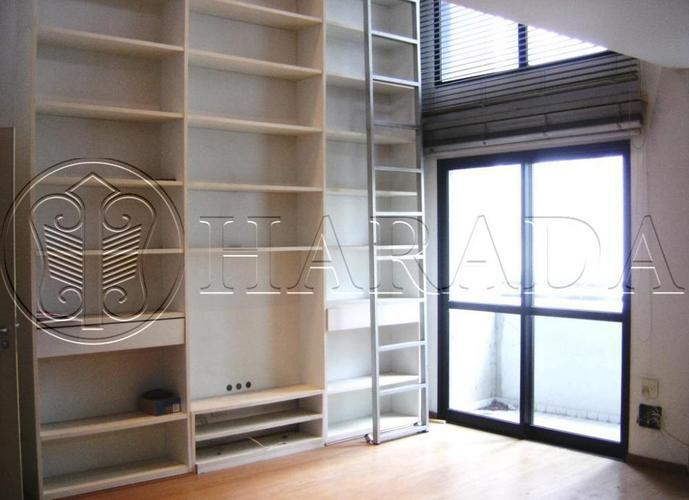 Excelente duplex 74m2 c/ armários e vaga em Pinheiros - Apartamento Duplex a Venda no bairro Pinheiros - São Paulo, SP - Ref: HA218