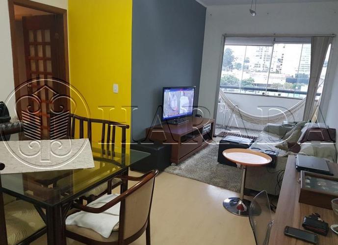 Excelente apto 3 dm,lazer completo na Vl. Mariana - Apartamento a Venda no bairro Vila Mariana - São Paulo, SP - Ref: HA217