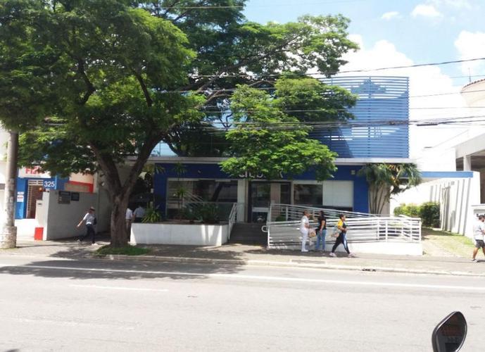 Imóvel Comercial - Lapa - Sobrado para Aluguel no bairro Lapa - São Paulo, SP - Ref: BE1423