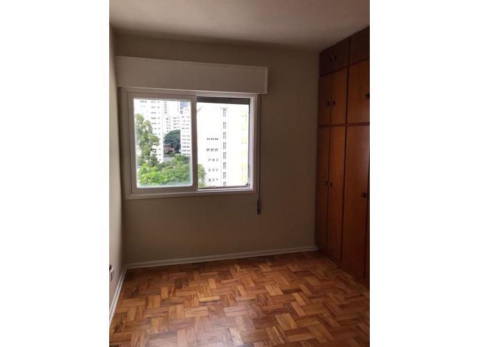Apartamento Paraíso - Apartamento para Aluguel no bairro Paraiso - São Paulo, SP - Ref: BE1369
