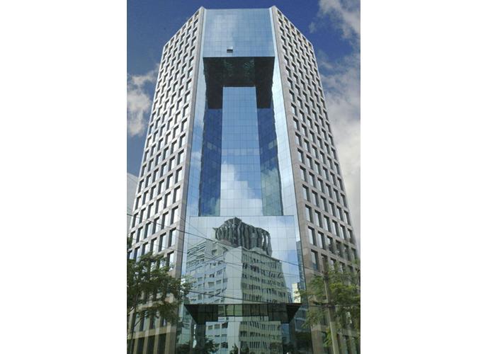 Conjunto comercial - Sala Comercial para Aluguel no bairro Bela Vista - São Paulo, SP - Ref: BE1341