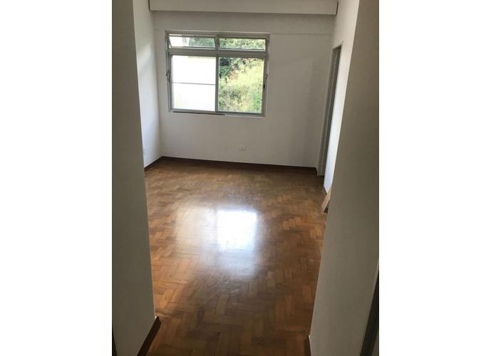BELA VISTA - Apartamento para Aluguel no bairro Bela Vista - São Paulo, SP - Ref: BE1482