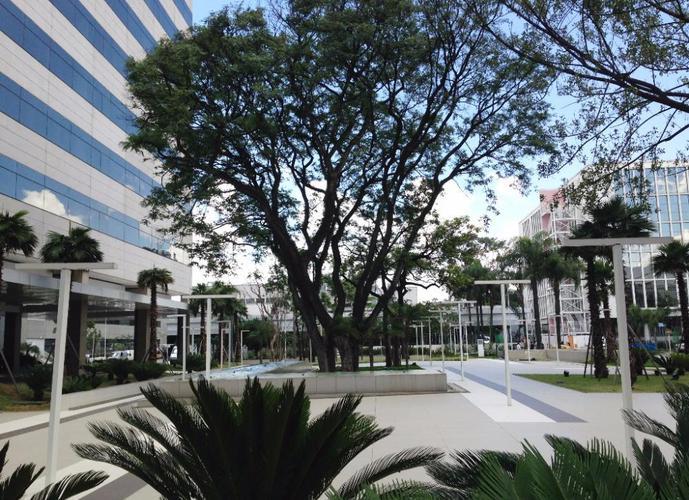 Sala - Conjunto - Lapa de Baixo - Prédio 10 - Sala Comercial para Aluguel no bairro Lapa de Baixo - São Paulo, SP - Ref: BE1293