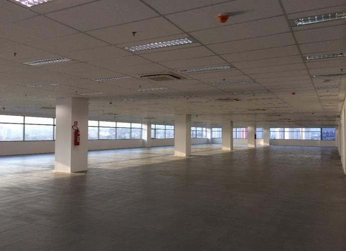 Sala - Conjunto - Lapa de Baixo - Torre A - meio andar - Sala Comercial para Aluguel no bairro Lapa de Baixo - São Paulo, SP - Ref: BE1290