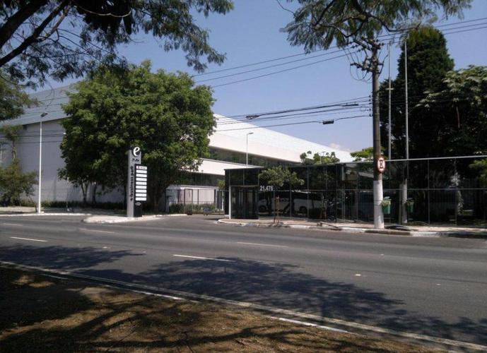 Sala-Conjunto - Santo Amaro - Prédio 12 - Sala Comercial para Aluguel no bairro Santo Amaro - São Paulo, SP - Ref: BE1288