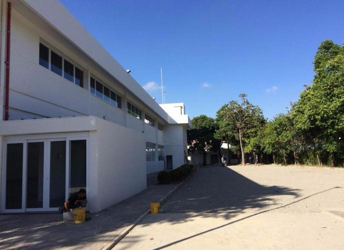 Prédio Comercial - Lapa de Baixo - Sobrado para Aluguel no bairro Lapa de Baixo - São Paulo, SP - Ref: BE1287