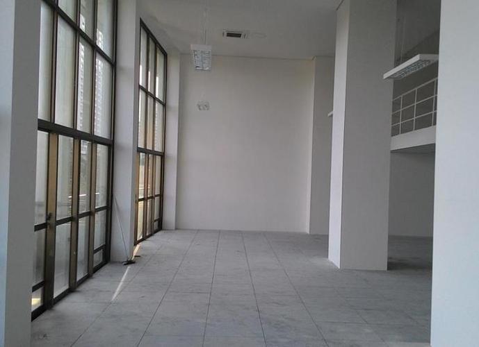 Brooklin Novo - 1ª Locação - Edifício Comercial para Aluguel no bairro Brooklin Novo - São Paulo, SP - Ref: BE1270