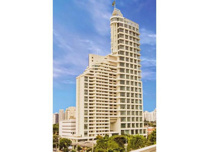 Brooklin Novo - 1ª Locação - Edifício Comercial para Aluguel no bairro Brooklin Novo - São Paulo, SP - Ref: BE1269