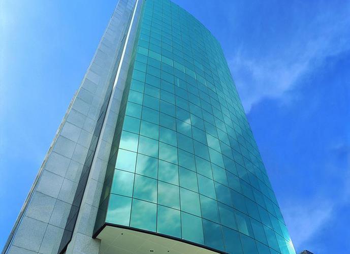 Vila Olímpia - Edifício Comercial para Aluguel no bairro Vila Olímpia - São Paulo, SP - Ref: BE1265