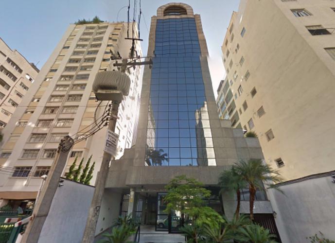 Jardim Paulista - Sala Comercial para Aluguel no bairro Jardim Paulista - São Paulo, SP - Ref: BE1168