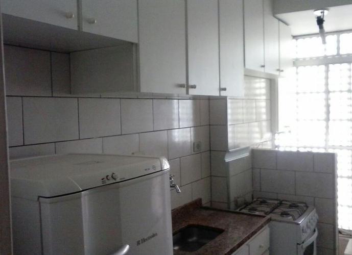 Consolação - Metro Higienópolis-Mackenzie - Kitnet para Aluguel no bairro Consolação - São Paulo, SP - Ref: BE1001