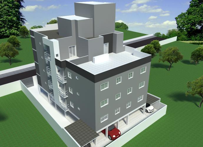 Residencial Teixeira X - Apartamento a Venda no bairro Floresta - Joinville, SC - Ref: GA12106